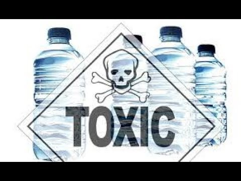 TOXIC Recycled WASTEWATER Sold As CRYSTAL GEYSER In Black Communities