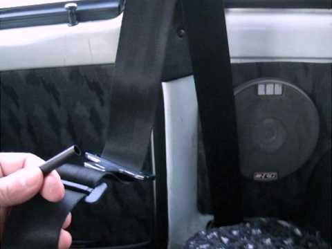 Ограничитель ремня безопасности, фиксатор, клипса, кнопка .