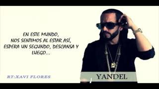 Imaginar Yandel Letra Video Liryc Dangerous New 2015