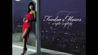 Watch Teedra Moses Caution video