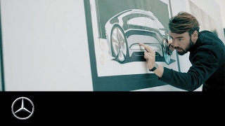 How to design the future – Mercedes Benz original