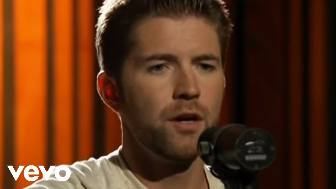 Image result for josh turner, the answer