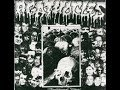 watch he video of AGATHOCLES / BLOOD - Traditional Rites Split EP (1991)