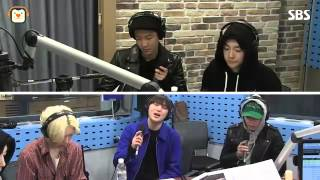 [SBS]김창렬의올드스쿨,Baby Baby, 위너 라이브