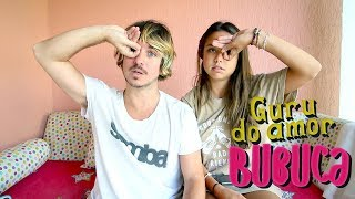 Gambar cover Guru do amor com BRUNA CARVALHO (bubuca)