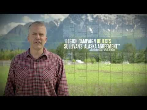 Dan Sullivan for Senate: Alaska Agreement