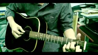Nhỏ ơi ! Guitar cover