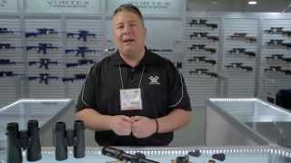 Vortex Optics at Shot Show: New for 2015