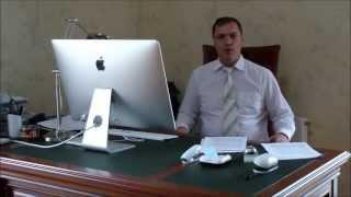 видео Открытие счета в банке для ИП: где выгоднее и безопаснее