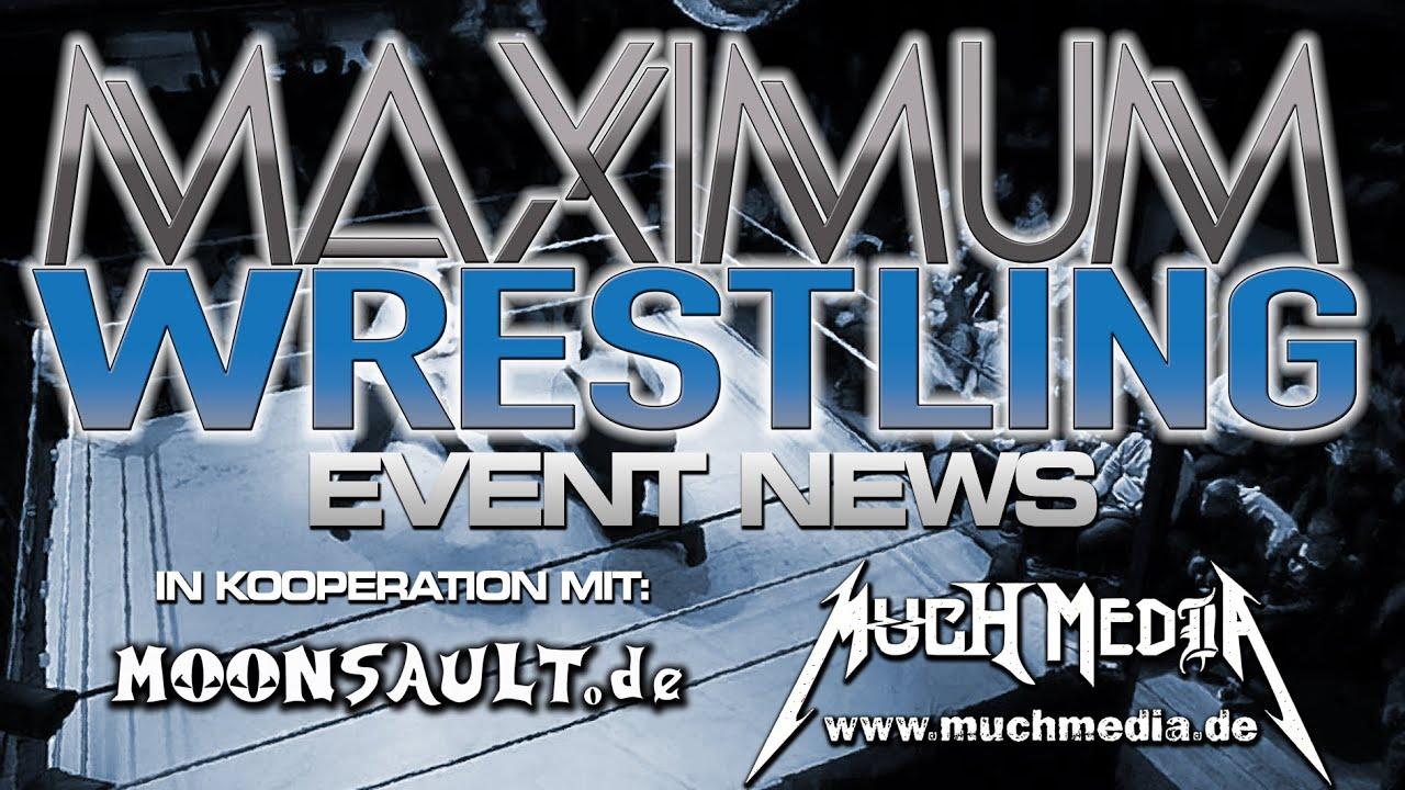 Maximum Wrestling