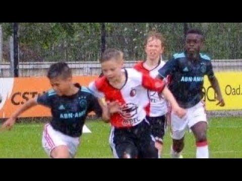 Ajax - Feyenoord o11