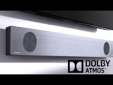 5 Best Soundbars - Top Dolby Atmos Soundbars To Buy in 2020