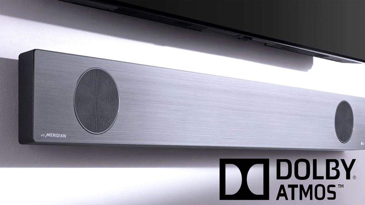 5 Best Soundbars - Top Dolby Atmos Soundbars To Buy in ...