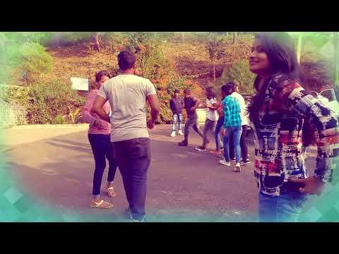 Hirni Falls    Chain Dance    Nagpuri Song