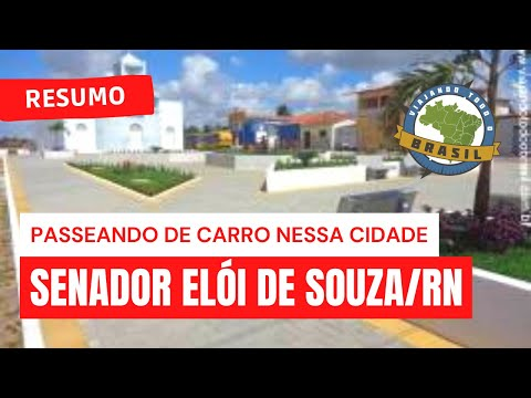 Senador Elói de Souza Rio Grande do Norte fonte: i.ytimg.com