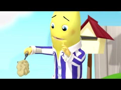Old Porridge - Bananas in Pyjamas Full Episode - Bananas in Pyjamas Official