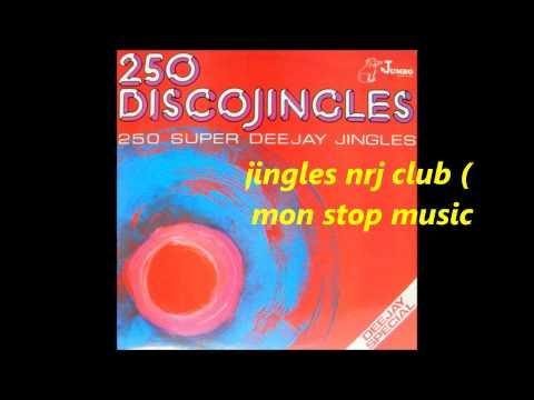 jingles( nrj club ( mon stop music ) 250 discojingles )