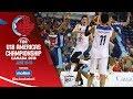 Chile v Ecuador - Group Phase - Full Game (ESP) - FIBA U18 Americas Championship 2018