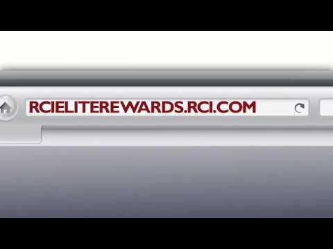 RCI Elite Rewards