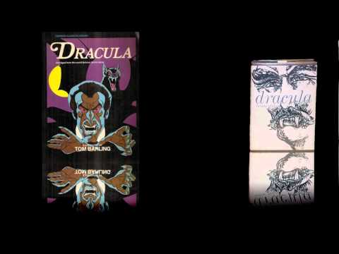 Collectible Dracula Books