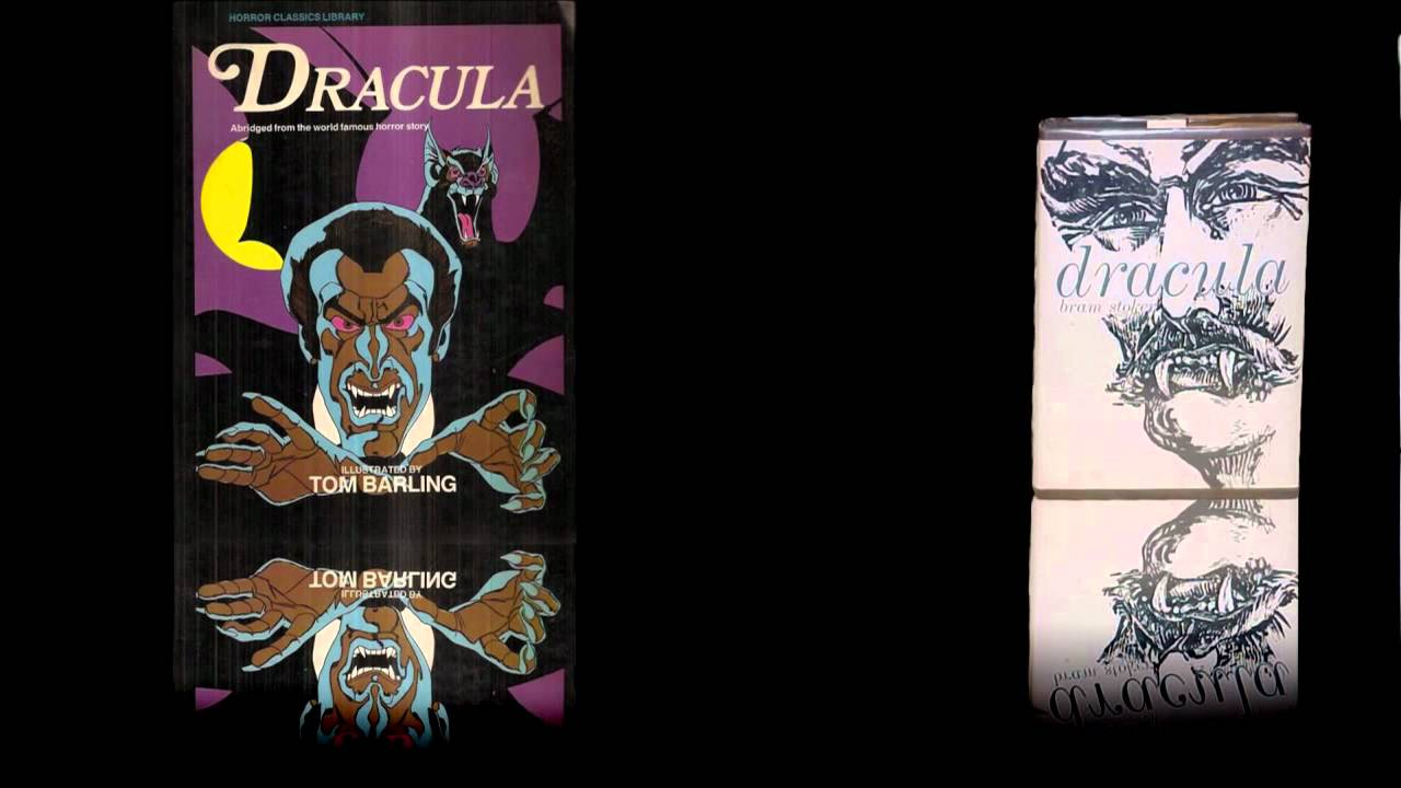 dracula book report Book dracula (bram stoker becky cloonan) ready for download this new edition of dracula, offering the complete text of the original book with more than 50 original.