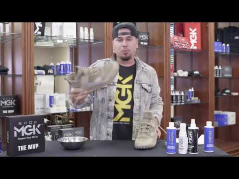 How To Clean Adidas Tubular Radial Shoes - SHOE MGK