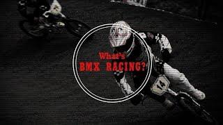 What's BMX RACING?  〜オリンピック種目「BMXレース」とは?〜【シクロチャンネル】