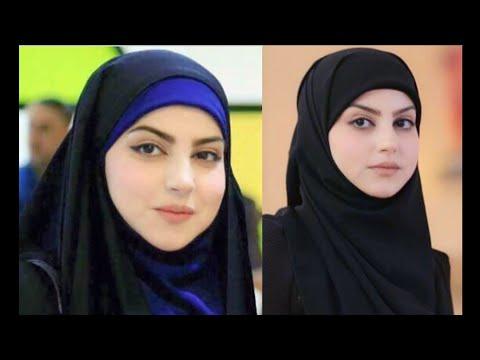 مذيعة قناة الفرات صنفت من أجمل جميلات العراق 😊