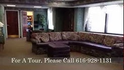 Holland Home Raybrook Manor Assisted Living | Grand Rapids MI | Independent Living | Memory Care