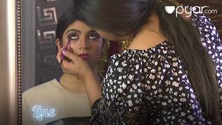 Luxe Gold Smoky Makeup   Beauty & Style   Perfect! by Pyar.com