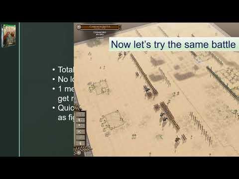 Empires vs FOG2 |