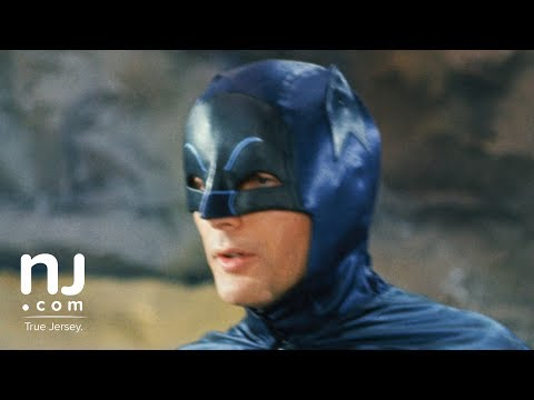 Hollywood mourns loss of original TV Batman Adam West