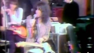 Patti Smith - 25th Floor - 1978 - French TV