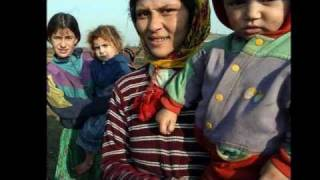 Roma: Expulsion of Gypsies from Europe