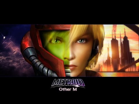 Metroid: Other M Movie (All Cutscenes) 2010