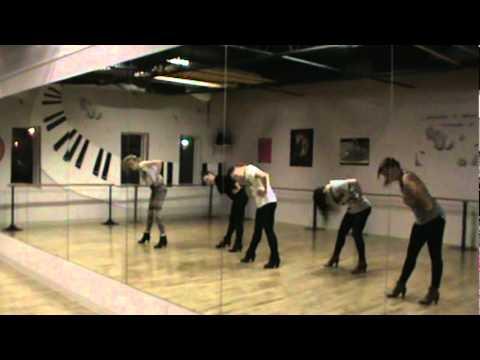 Alex Dunn (Dancer & Teacher) Ladystylin' Choreography