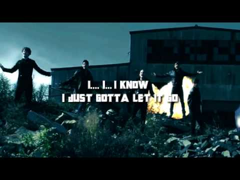 Warzone karaoke instrumental) by The Wanted with on screen lyrics (no backing) re up   YouTube
