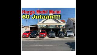 "UPDATE STOCK UNIT DENGAN HARGA MULAI 60 JUTAAN || JULI 2020 ""SHAKA MOTOR TULUNGAGUNG"""