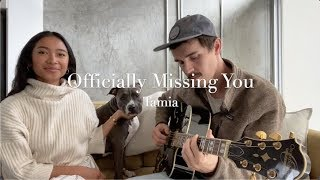 Download lagu Officially Missing You - Tamia