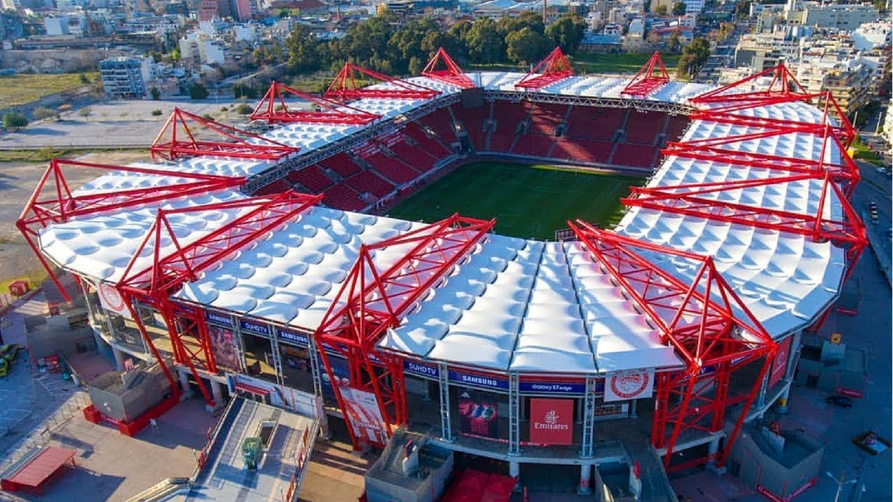 Image result for georgios karaiskakis stadium