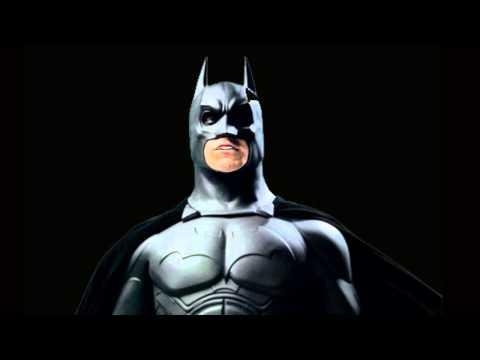 Batman Birthday Wishes