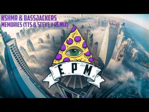 [Trap] KSHMR & BASSJACKERS feat. SIRAH - Memories (The Two Strangers & Steve V trap remix)