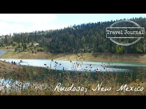 Wandering In Nature: Ruidoso, New Mexico Trip | The Sweetest Journey