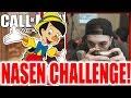 NASEN CHALLENGE IN CALL OF DUTY! | MarcelScorpion