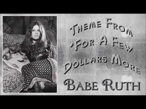 Babe Ruth -Theme from 'For a Few Dollars More'