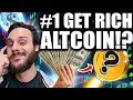 The #1 Get Rich ALTCOIN!? I'm Buying It...RIGHT NOW!!
