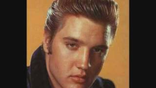 Elvis Presley- I don
