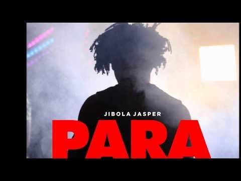 Jhybo  feat. Sound Sultan -  PARA