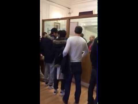 Algerian Consulate in London