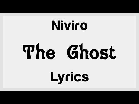 NIVIRO - The Ghost [Radio Edit] [Lyrics]